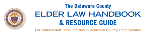 Image for Elder Law Handbook