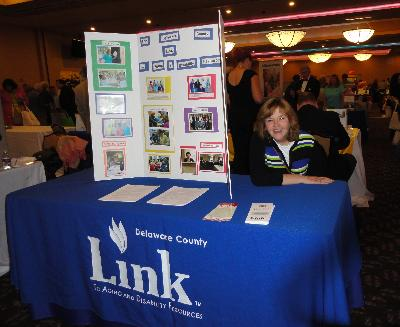 Delaware County Link to Aging and Disability Resource Center