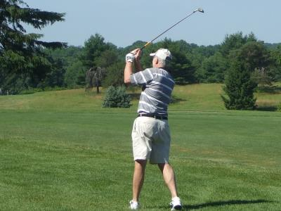 18-Hole Golf at Paxon Hollow Golf Club