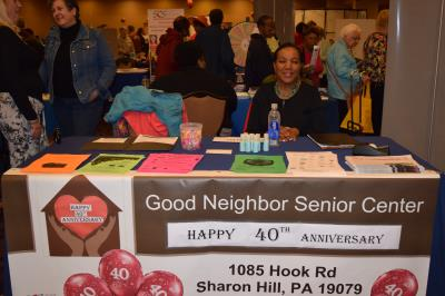 Good Neighbor Senior Center