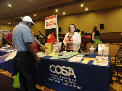 Delaware County Office of Services for the Aging (COSA)